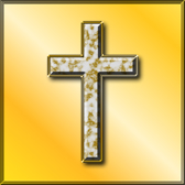 Really Cool Christian Graphics - UponThisRock.com